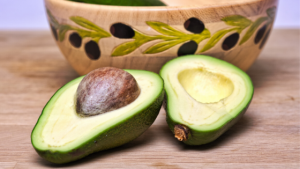 How can healthy fat help you in weight loss?