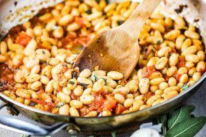 beans-sage