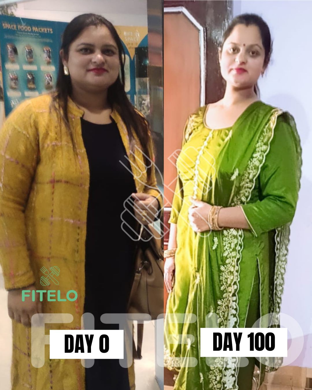 thyroid medication weight loss success story
