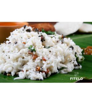 Curd- rice
