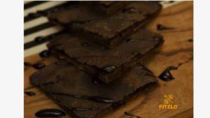 Chocolate ragi kulcha