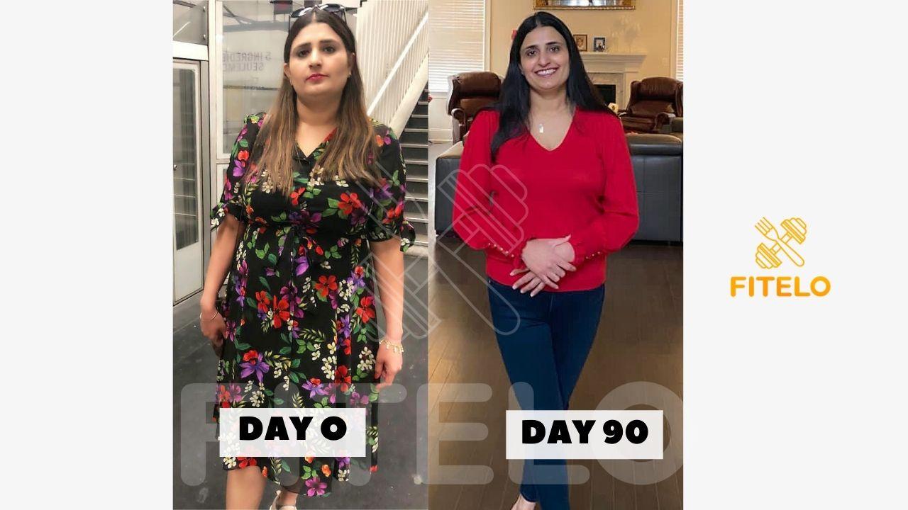 online weight loss program
