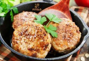 Ghiya oats cutlets recipe