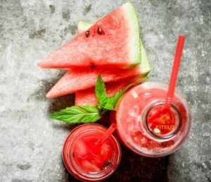 The Nourisher Juice Recipe