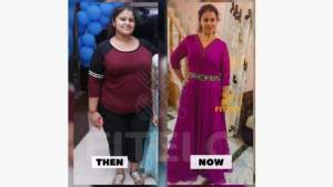 fat to fit transformation