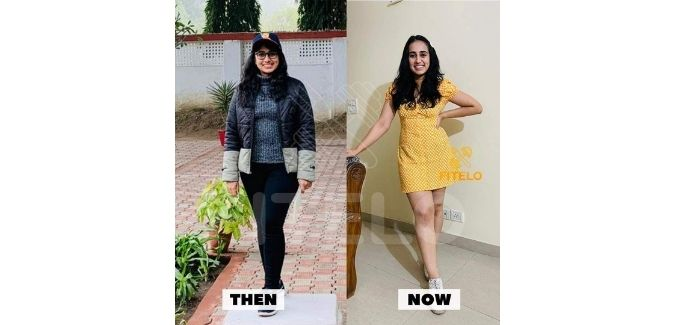 quick weight loss story