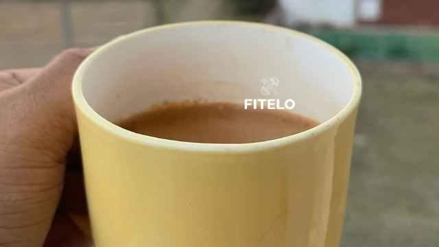 Immunity Wali Coffee recipe