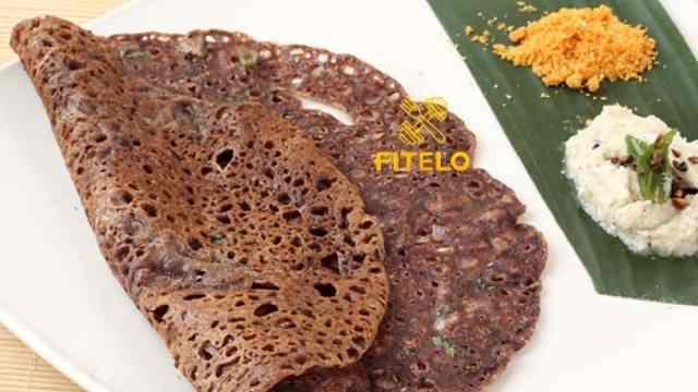 Ragi Cheela Recipe
