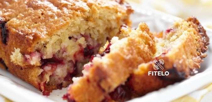 Healthy Oatmeal cake recipe