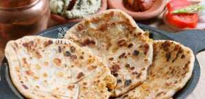 Gut-friendly Paratha Recipe