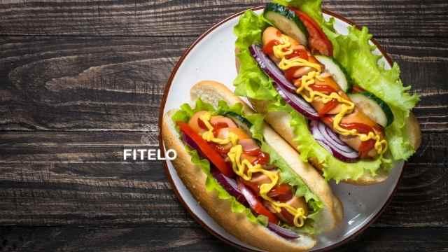 Hot Dog Roll Recipe