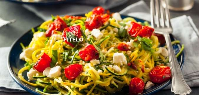 Zoodles recipe