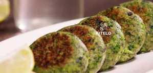 Broccoli paneer tikki recipe
