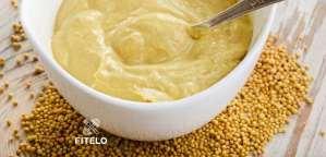 Home Mustard Sauce Recipe