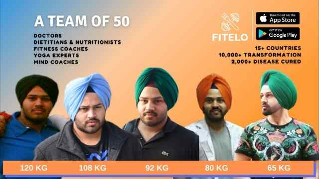Best Dietitians in Chandigarh