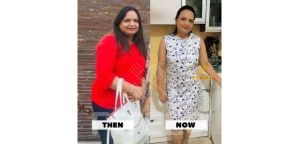losing weight with hypothyroidism success stories
