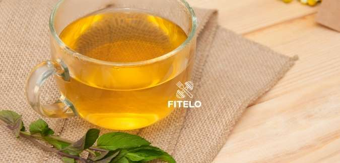 De-Bloat tea recipe