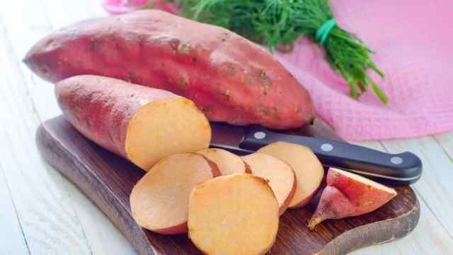 Is sweet potato good for weight loss