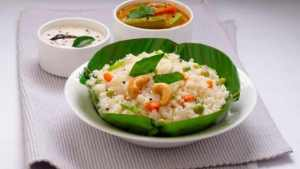 Is upma good for weight loss