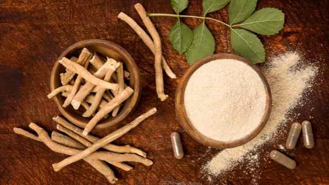 ashwagandha powder uses