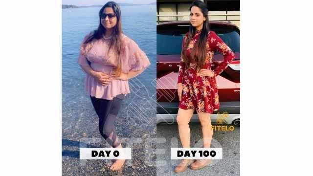 Hyperthyroidism treatment with Ghar ka khana