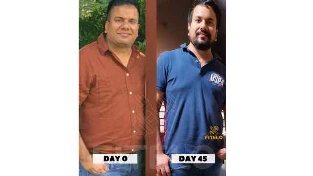 Fat Loss Consultant