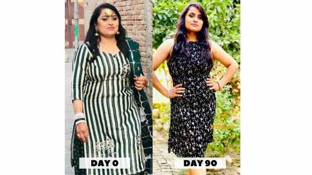 Weight Loss Dietician Online