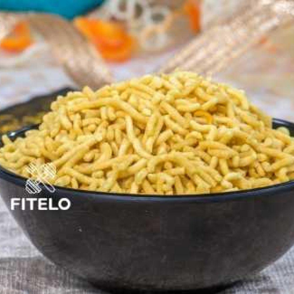 The Rajgira Namkeen recipe