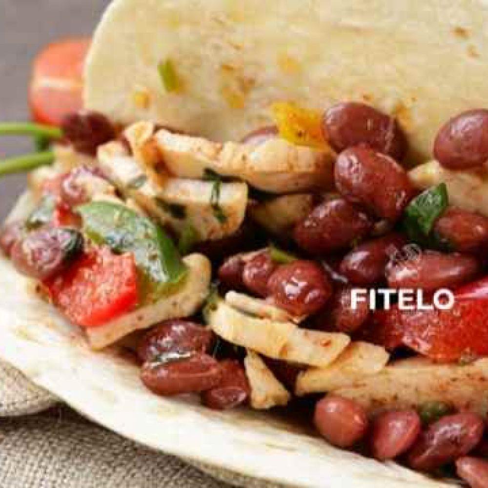Taco Beans recipe