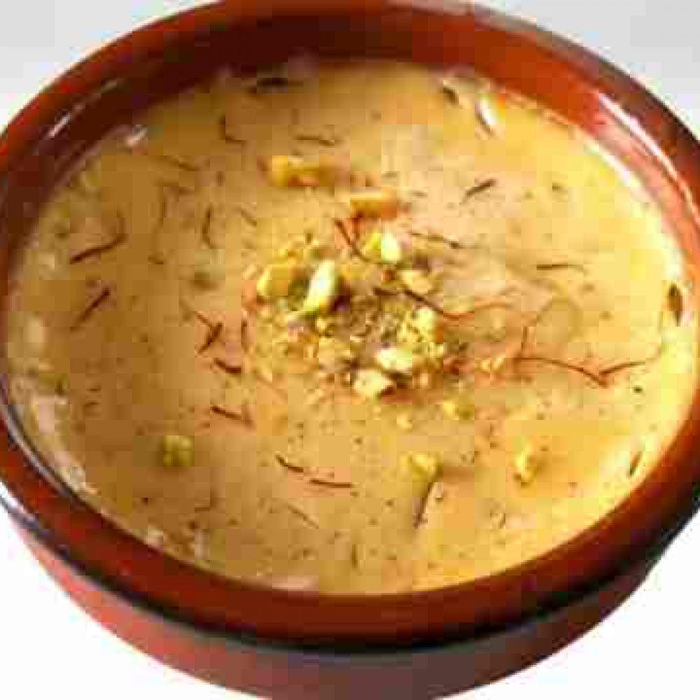 Srikhand Recipe