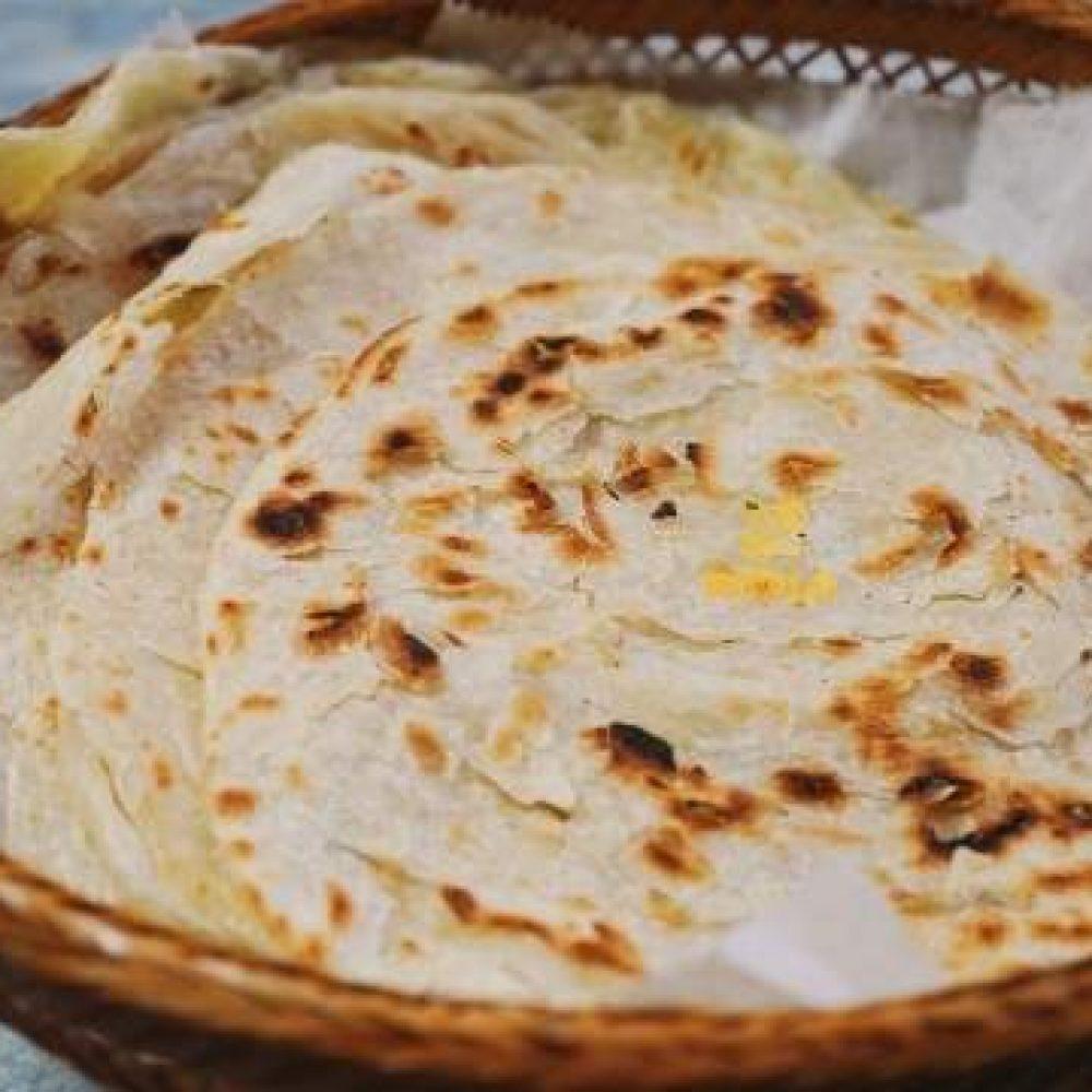 Phool Makhana Parantha Recipe