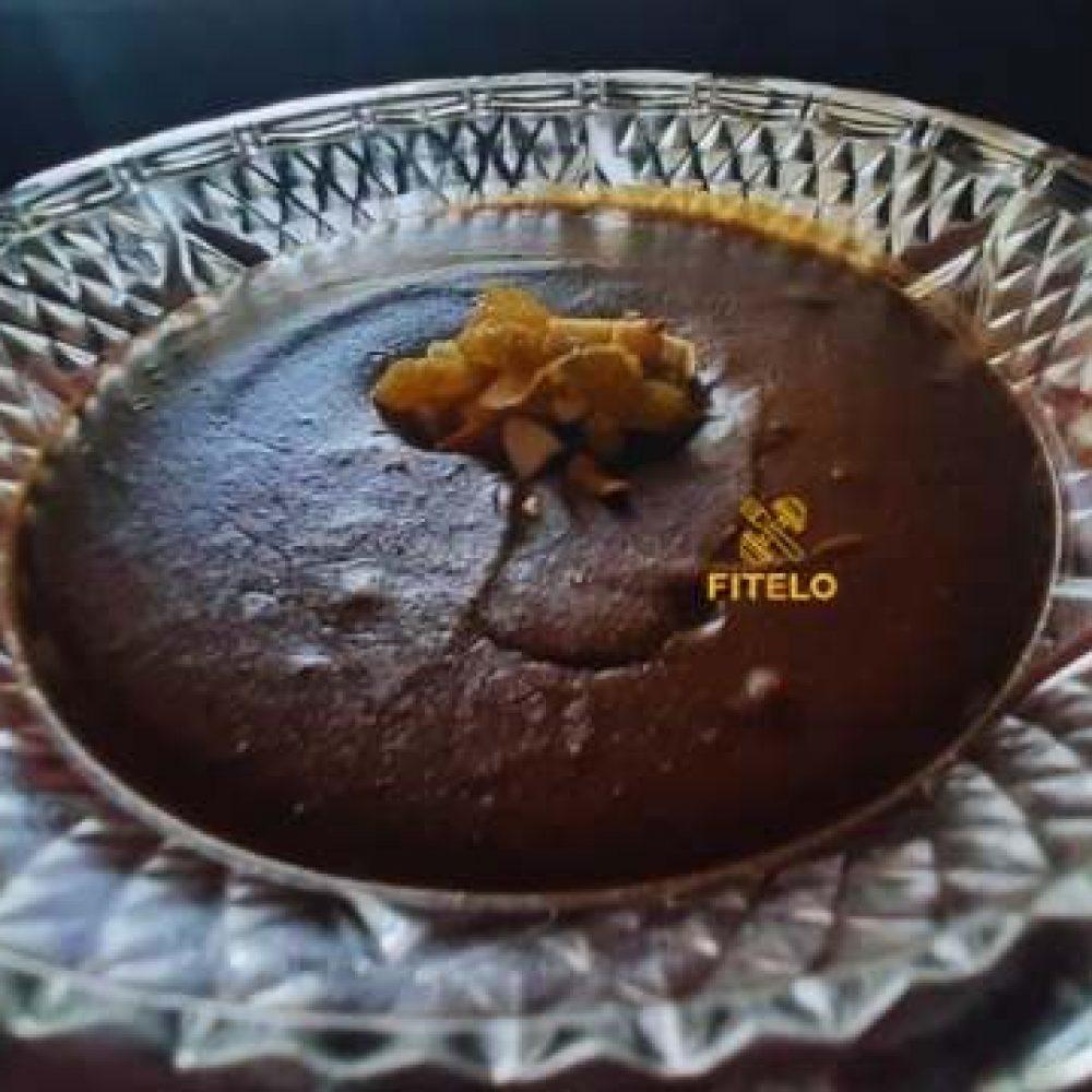 The Ragi Malt recipe