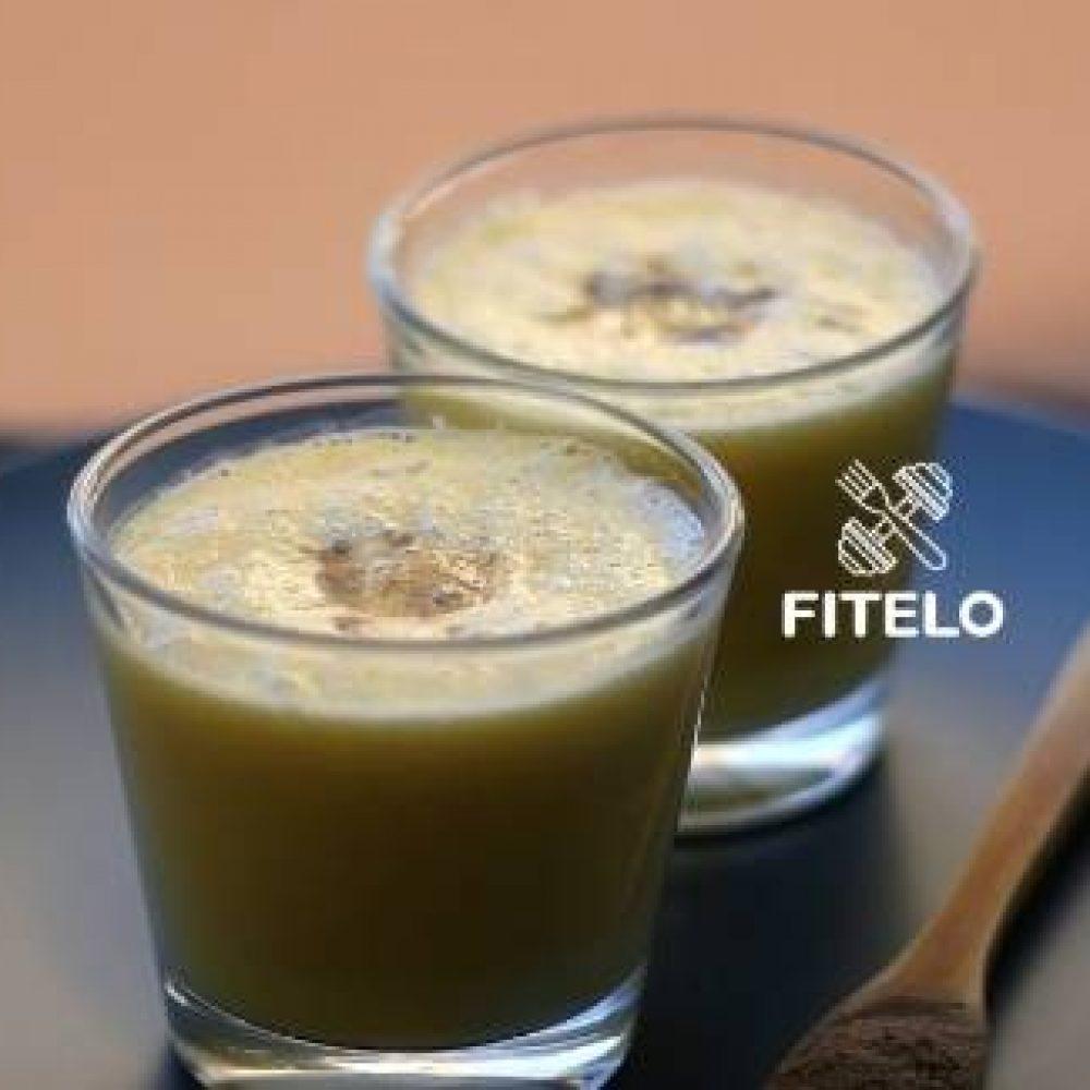 Mango Lassi in Overnight Oats recipe